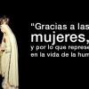 Dia De Las Mujerse Juan Pablo