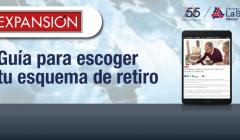 Expansion Guiaparaescogertuesquemaderetiro Mtra.Elvira Mendez FN BlogEntrada