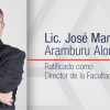 Ratificacion Jose Maria Aramburu