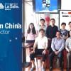 Blog China