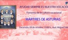 Eucaristia Martires